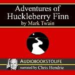 Adventures of Huckleberry Finn   Mark Twain