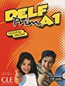 DELF Prim A1 (1CD audio) par Bolard