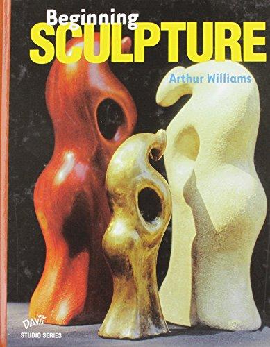 (Beginning Sculpture)