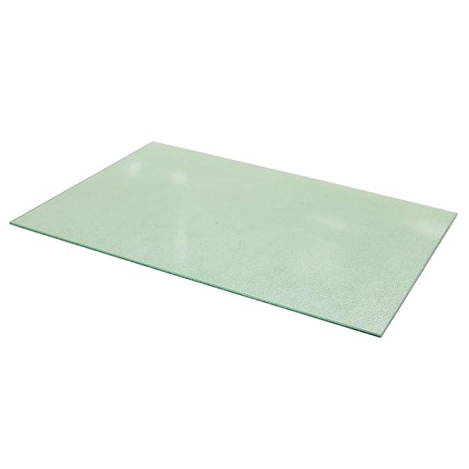 Cristal Tapa del cajón para frigorífico o congelador equivalente a ...