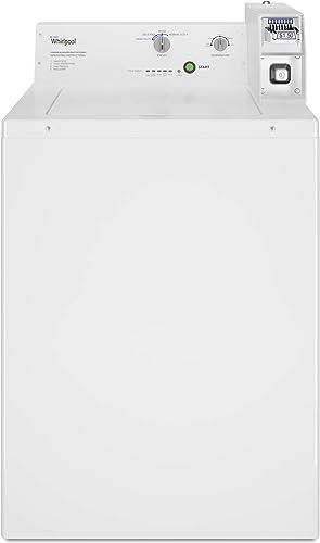 Amazon.com: Whirlpool CAE2745FQ - Arandela de carga superior ...