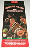 Christmas for Kids Featuring John Denver and the Muppets 3 CD set