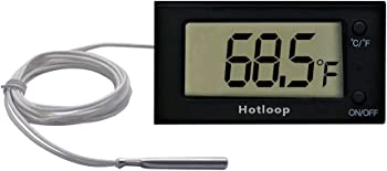 Hotloop Digital Oven Thermometer