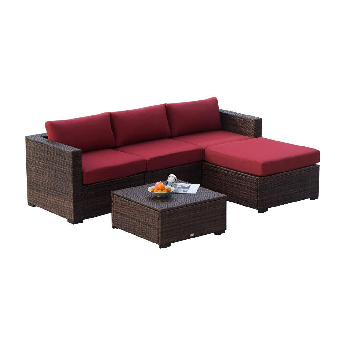 Best Rated In Patio Sofas Amp Helpful Customer Reviews