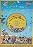 A Classic Treasury of Nursery Songs and Rhymes, Tracey Moroney, 186503696X