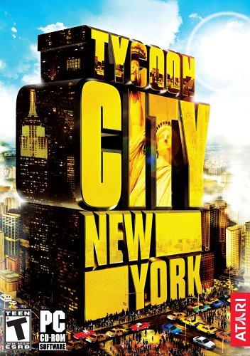 Tycoon City: New York - PC