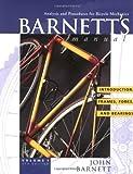 Barnett s Manual: Analysis and Procedures for Bicycle Mechanics (4 Volumes)