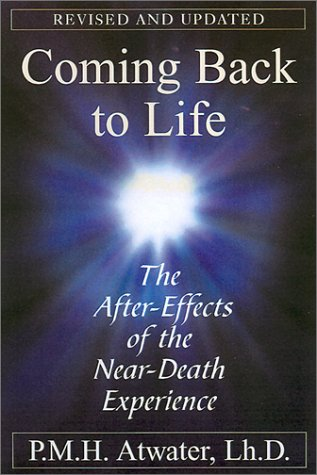 Download Coming Back To Life: The After-Effects of the Near-Death Experience pdf