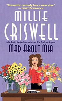 Mad about Mia by [Criswell, Millie]