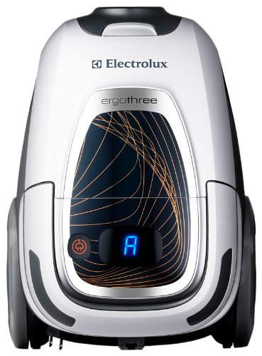 The Quality Ergo three power Astral White EET520AW the best features of all three important to Electrolux vacuum cleaner (Electrolux Ergo Vacuum compare prices)