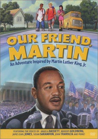 (Our Friend, Martin)