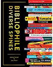 Bibliophile: Diverse Spines