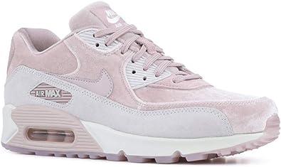 Nike AIR Max 90 LX Womens 898512 600: : Chaussures