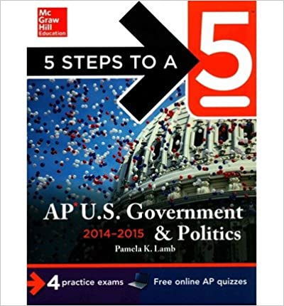 5 Steps to a 5 AP US Government and Politics (5 Steps to a 5