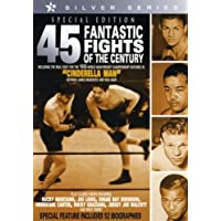 45 Fantastic Fights of the Century [Import]