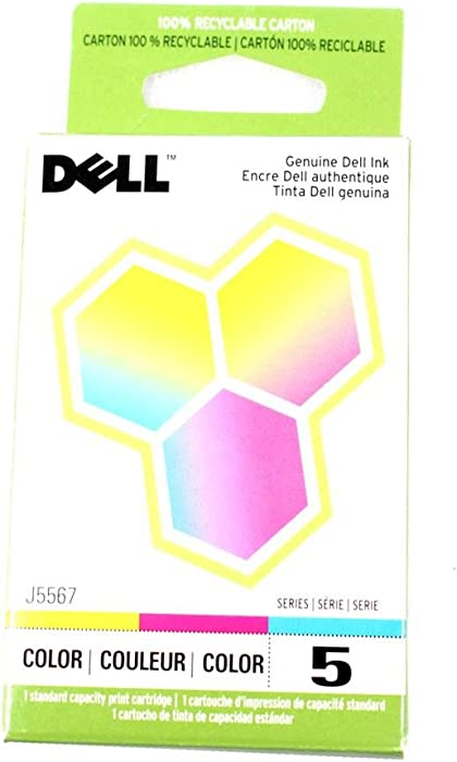 Top 10 Printer Cartridge For Dell 944