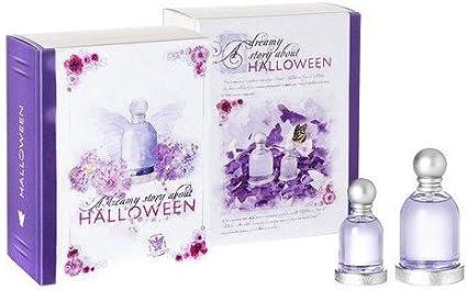 Halloween edt 100 ml + Edt 30 Ml Set Regalo: Amazon.es: Belleza