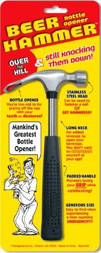 Design Sense Over Hill Hammer product image