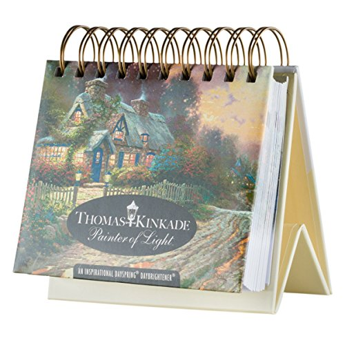 as Kinkade Painter of Light (Thomas Kinkade Bible Cover)