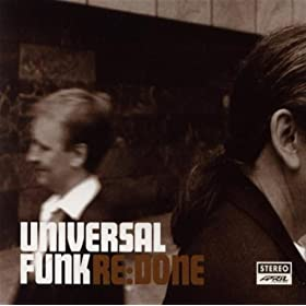 Universal Funk - Re:Done