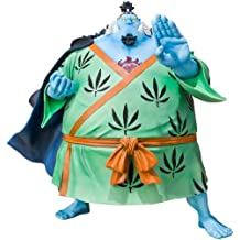 Figuarts Zero : One Piece Jinbei New World Ver.
