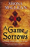 img - for A Game of Sorrows book / textbook / text book