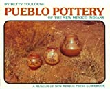 img - for Pueblo Pottery of the New Mexico Indians (Museum of New Mexico Press Guidebook) book / textbook / text book