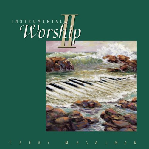 Instrumental Worship 2 by Sony
