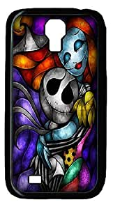 The Nightmare Before Christmas Hard Cover For Case Ipod Touch 5 Cover Back Cover Fits Cases SGS1163