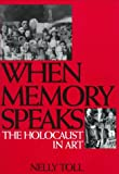 When Memory Speaks, Nelly Toll, 0275955346