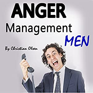 Anger Management Men Audiobook