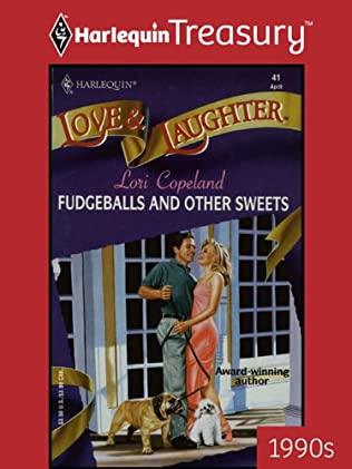 book cover of Fudgeballs and Other Sweets