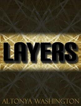 Layers AlTonya Washington ebook product image