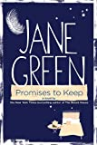 Promises to Keep, Jane Green, 0670021792