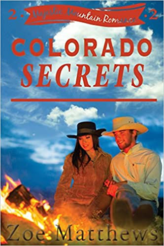 Colorado Secrets