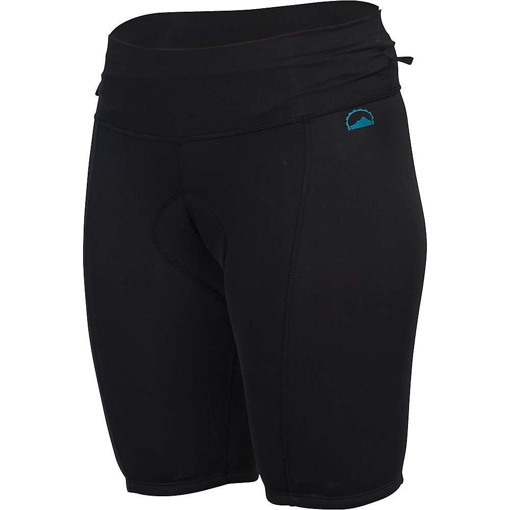 Womens Zoic Premium Liner Short