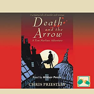 Death and the Arrow Audiobook