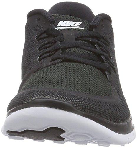 gs Running Noir 0 Nike 5 Garçon Blanc Free Chaussures De 1PnBt