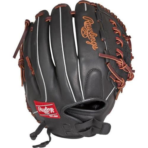 Rawlings Gamer 12.5In Softball Glove Lh