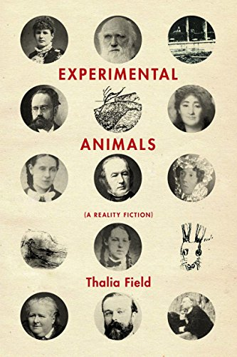 Experimental Animals (A Reality Fiction)