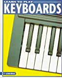 Learn to Play Keyboards, Anthony Marks, 0881108995