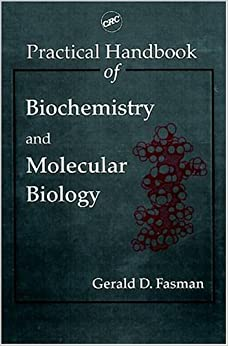 Book Practical Handbook of Biochemistry and Molecular Biology