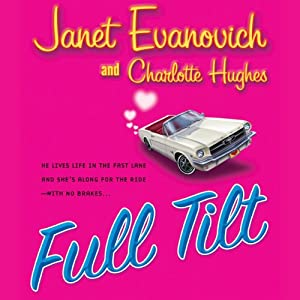 Full Tilt Audiobook