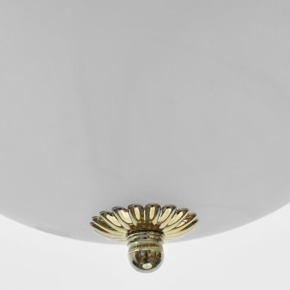 Huston Fan Modern Wooden Ceiling Fan Light with 5 Reversible Blade LED for Indoor Dining Room Bedroom Restaurant Pull Chain Chandelier Fan Light-2 Down Rod,42 Inch White