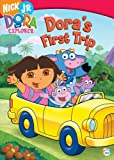 DVD : Dora the Explorer - Dora's First Trip