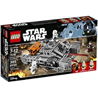 LEGO Star Wars Imperial Assault Hovertank 75152 Star Wars...