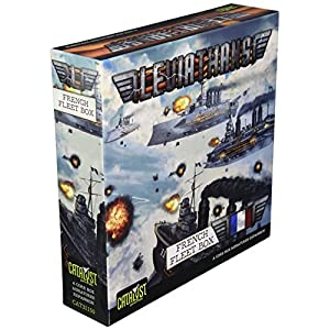 Leviathans French Fleet Box