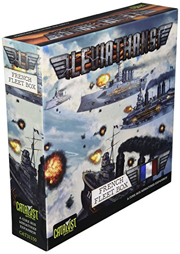 Leviathans French Fleet Box 3