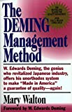 img - for The Deming Management Method book / textbook / text book