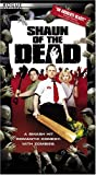 Shaun of the Dead [VHS]